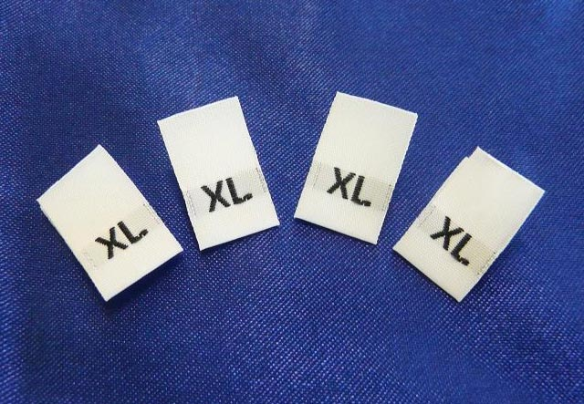 Woven Labels Melbourne, Custom Woven Clothing Label Australia